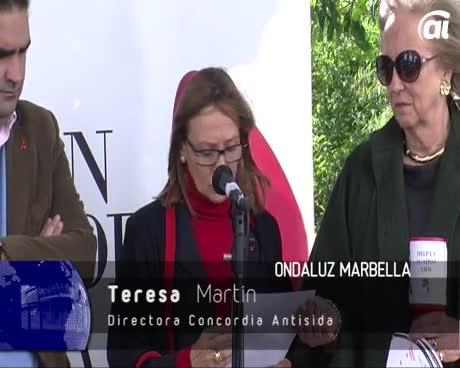 Concordia Antisida celebra el Día Mundial de la lucha contra la enfermedad