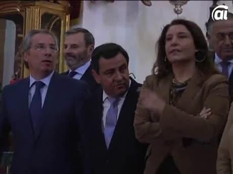 La delega del Gobierno Carmen Crespo presidió en El Carmen la Comisión Territorial de Asistencia