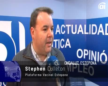 La Plataforma Vecinal de Estepona reivindica aseos públicos en el Paseo Marítimo