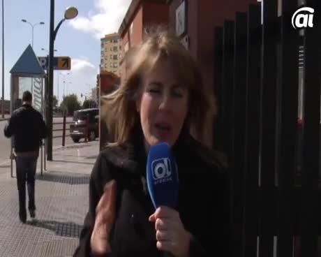 Málaga de cerca. La Sanidad Pública