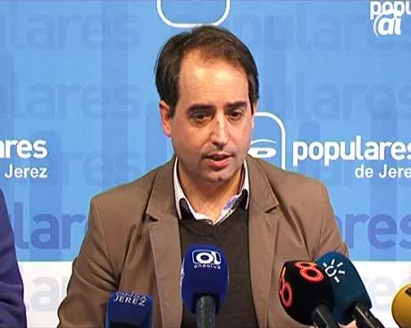 Antonio Saldaña hace un balance muy positivo del Congreso Regional del PP