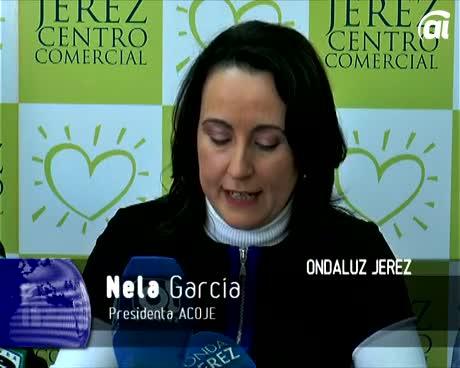 Nela García asume la presidencia de ACOJE