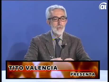 Las dos orillas con el profesor de la UCA Juan Torrejón Chaves