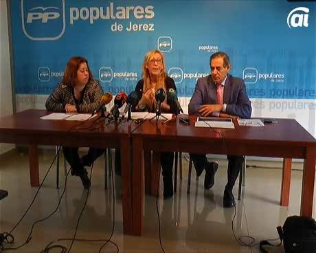 El PP pedirá a la Consejería de Salud que actualice el mapa sanitario de Jerez