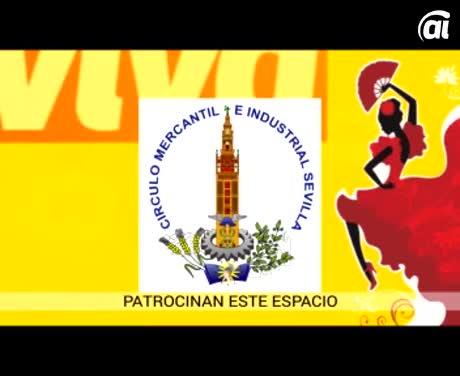 Viva la Feria 9 mayo 2/4