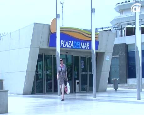 Incertidumbre ante el cierre de las ocho salas de Cinesur en el Plaza del Mar de Marbella