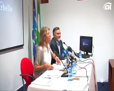 Marbella presenta su Agenda Digital dentro de su andadura como Smart City