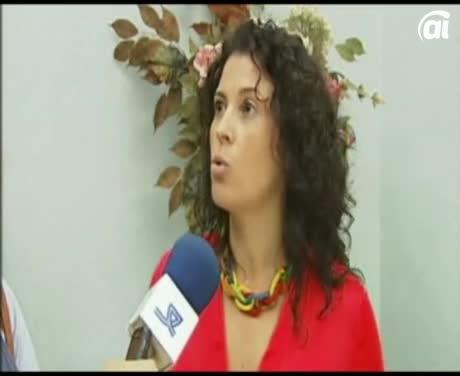 Diputación renueva el convenio con AGAMAMA