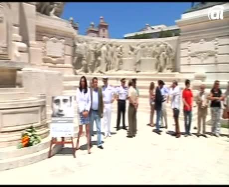 Cádiz se suma al recuerdo de Miguel Ángel Blanco