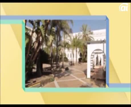 Desde Aqualand Bahía de Cádiz con Sales Citta y Millán Alegre