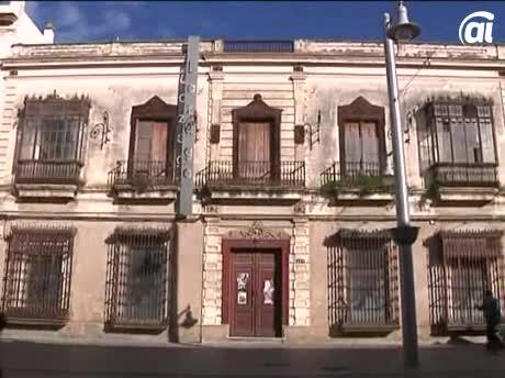 Adjudicada la redacción del proyecto para obras de urgencia en el futuro Museo Camarón