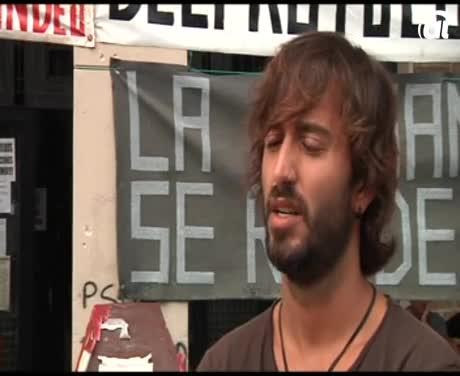Vendas, pomada para quemaduras y hasta sillas de ruedas parten desde Cádiz hacia Gaza