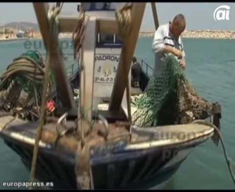 Pescando frustración y rabia en Marruecos