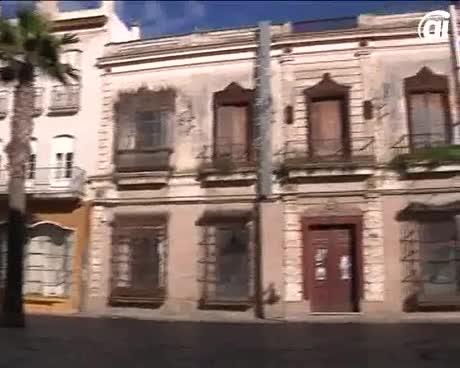 Las obras de urgencia de Lazaga costarán 468.000 euros