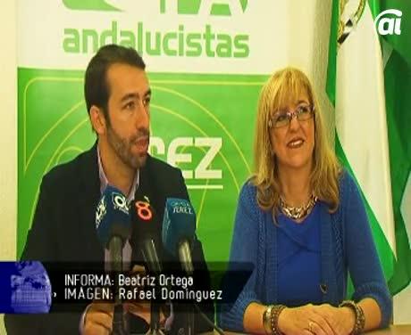 El PA pide la dimisión de la delegada de Salud Miriam Alconchel por el edificio de radioterapia