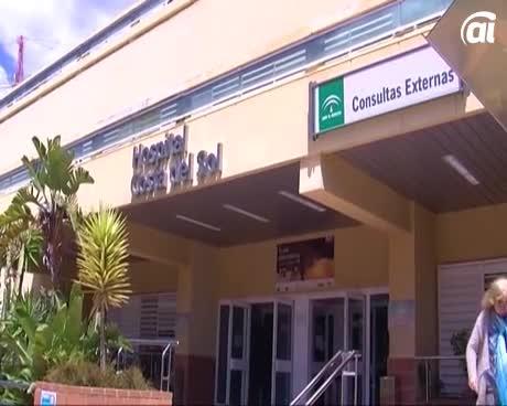 Facultativos del Hospital Costa del Sol elaboran una guía sobre la prevención de infecciones