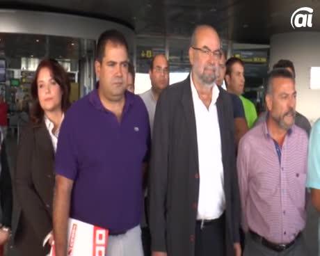 La Consejería de Turismo teme que la privatización de AENA afecte a este sector estratégico