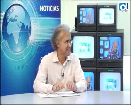 Conversamos con...José Luis Hernández, edil de Empleo de Marbella