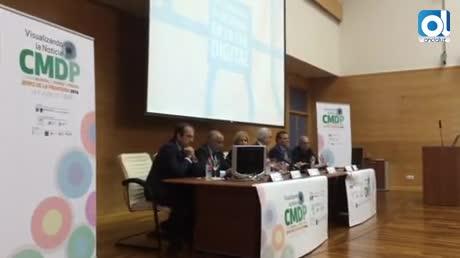 Vídeo: IX Cumbre Mundial de Diseño en Prensa