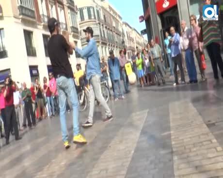 La cultura del hip hop invade Málaga del 3 al 9 de noviembre