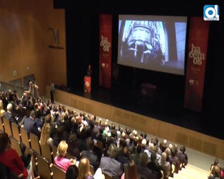 Kibo Studios, Trops y Sando obtienen los premios 'Hacemos Málaga' de Diputación y la Confederación de Empresarios