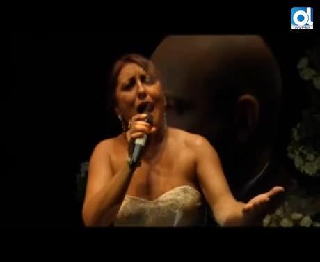 Final II Certamen de Canción Española \'Pastora Soler\' 2/3