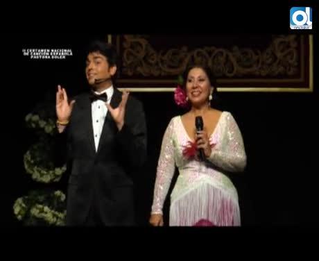 Final II Certamen de Canción Española \'Pastora Soler\' 3/3