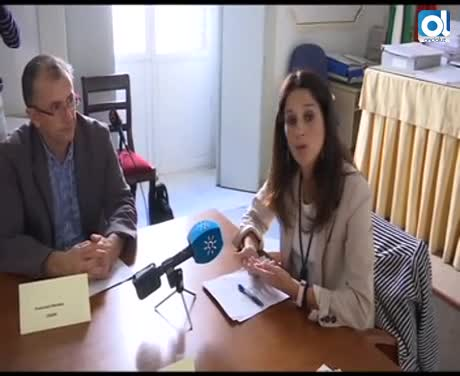 Educación firma con Ceain un convenio para prevenir el absentismo escolar