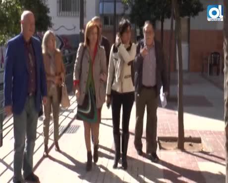 El PSOE pide más limpieza en la barriada malagueña de Carretera de Cádiz
