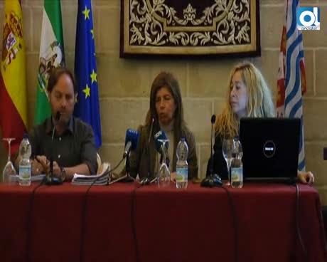 Presentado en los Claustros de Santo Domingo el borrador del Primer Plan de Infancia y Familia municipal