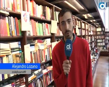 Málaga de cerca: el Día de las Librerías