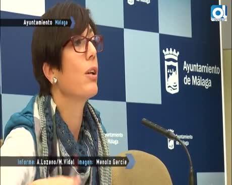 """Gámez (PSOE) apuesta por destinar 30 millones del presupuesto a las """"necesidades reales"""" de Málaga"""