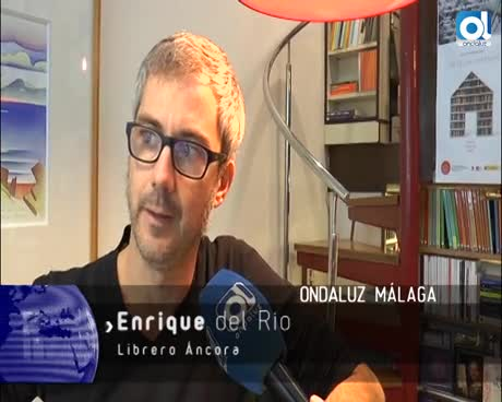 Los libreros de Málaga reivindican su papel