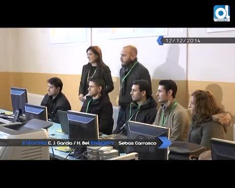 El Ayuntamiento inicia el diseño de una nueva web municipal