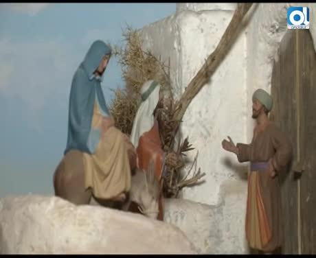 Los dioramas reeditan el talento de 'La Adoración'