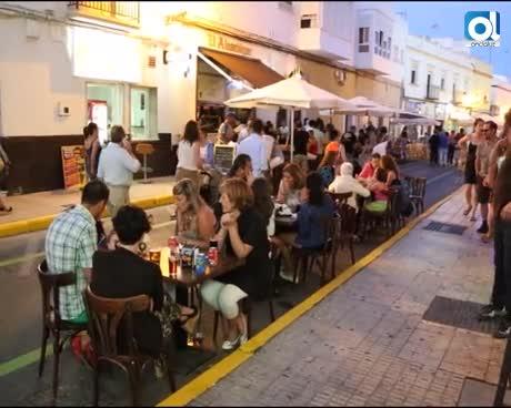 A licitación las obras para la semipeatonalización de la plaza Jesús Nazareno y calle Higuereta