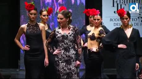 La VIII Pasarela Flamenca tendrá más desfiles y expositores y un desfile de moda infantil