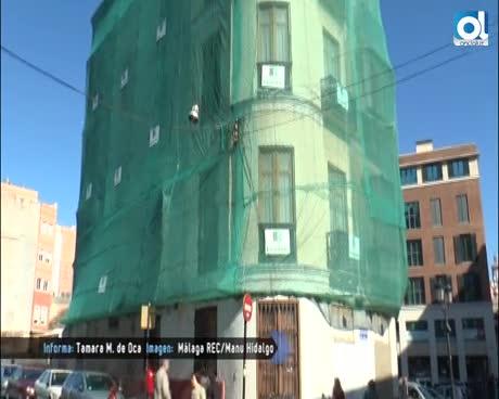 Torre Vigía continúa su batalla por salvar La Mundial de Málaga de la demolición
