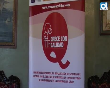 Rota acogerá dos cursos del CEEI Bahía de Cádiz destinados a PYMES y emprendedores