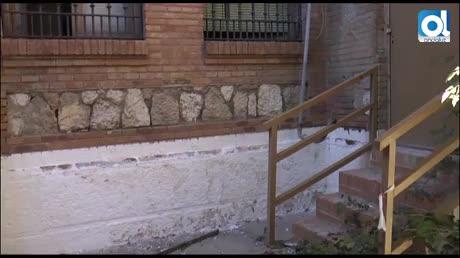 Los vecinos de Cruz de Humilladero, a la espera de que el Ayuntamiento les escuche en el proyecto para la prisión
