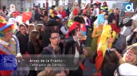 El estallido de color del Carnaval se apropia de las calles