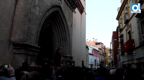 Vía Crucis de San Esteban