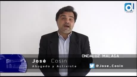 El abogado José Cosin analiza los resultados de las elecciones andaluzas en La Firma
