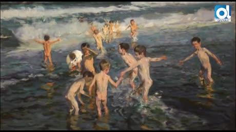 Llega el verano al Thyssen de Málaga con Sorolla, Monet, Picasso y Hopper