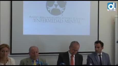 Málaga crea una plataforma para luchar contra el estigma de personas con enfermedad mental