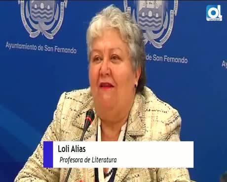 Presentado el certamen de relatos cortos 'Hermana Josefa Soto'