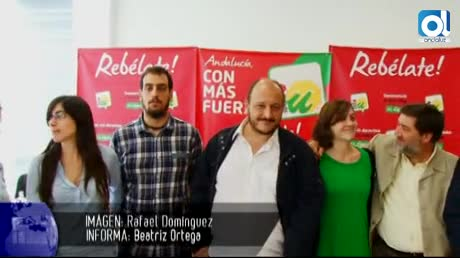 Ruiz-Berdejo se presenta para 'transformar' la ciudad