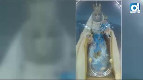 Historia y devoción de la Virgen de Araceli
