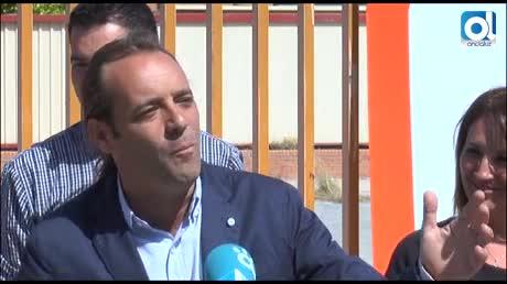 """Cassá les recuerda a sus adversarios que """"hay ardillas en Málaga"""""""