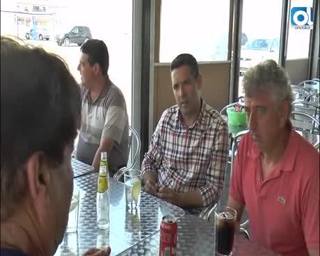 El PSOE se reúne con los pescadores de Rota para dar su apoyo a la pesca artesanal